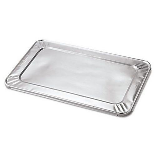 Handi-Foil Steam Table Pan Foil Lids, Full-Size, 20 13/16