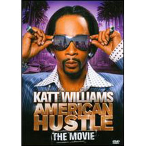 Katt Williams: American Hustle LBX DD2