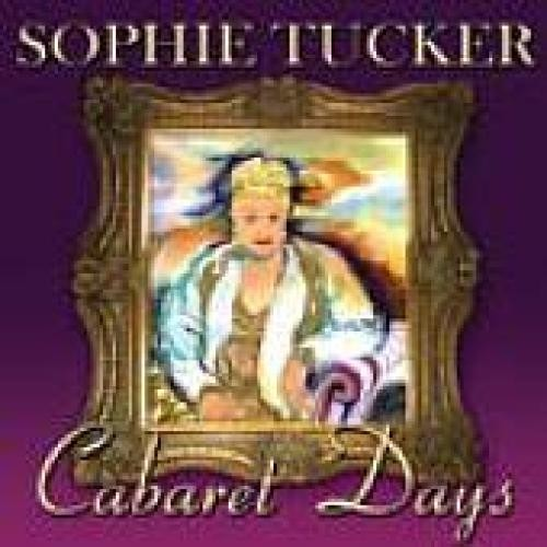 Cabaret Days [CD]