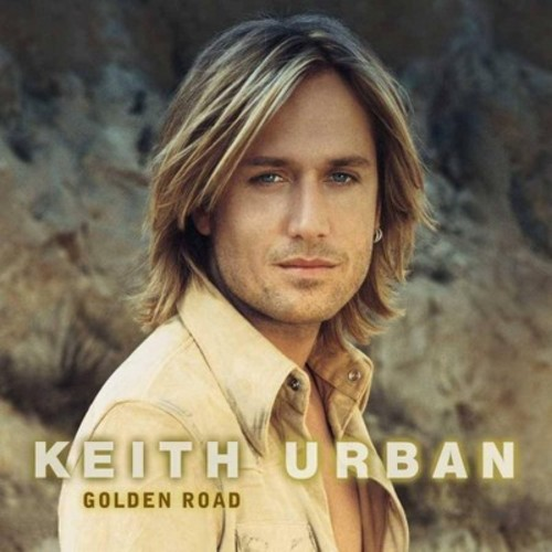 Keith Urban - Golden Road (Vinyl)