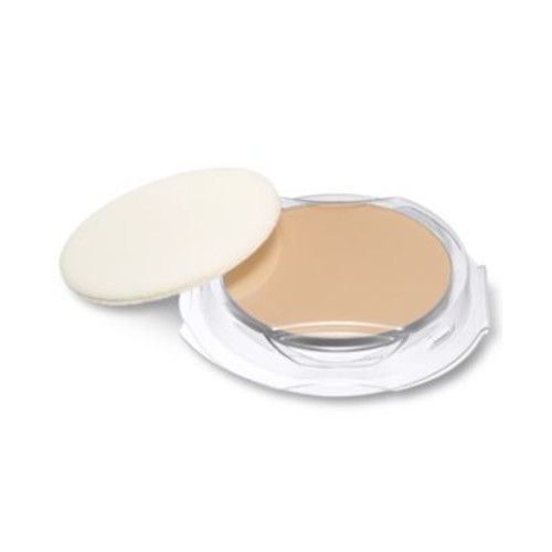 Shiseido Sheer and Perfect Compact Refill SPF 21 I60 Natural Deep Ivory | CosmeticAmerica.com