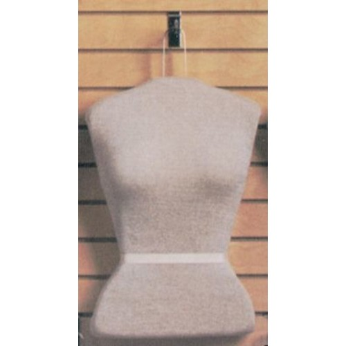 Ladies' Soft Silhouette Form, Oatmeal