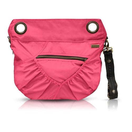 Baby Cargo Georgi Diaper Bag - Pink