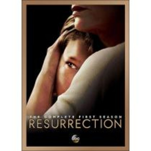 Resurrection: The Complete First Season [2 Discs] [DVD]