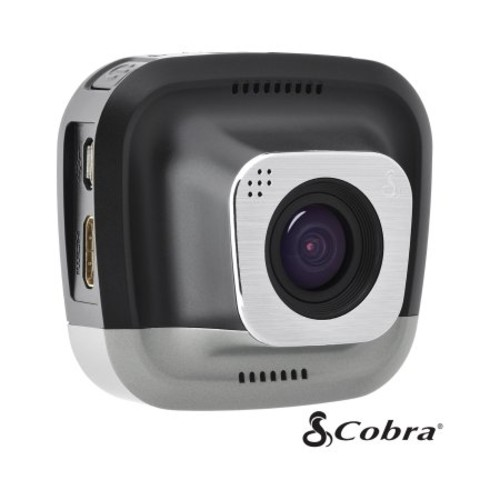 Cobra Cdr835 Cdr 835 Drive Hd 1080p Dash Cam With 2