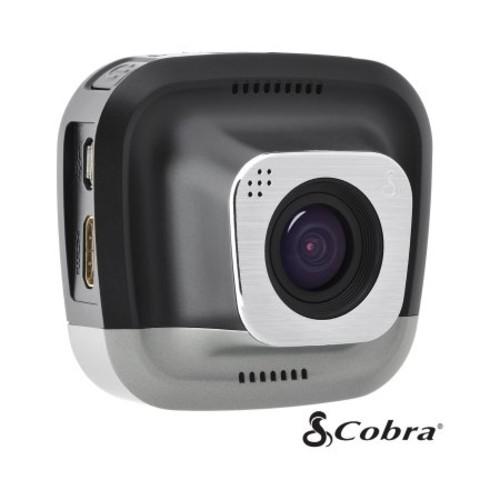 Cobra CDR 835 Drive HD 1080P Full HD Dash Cam