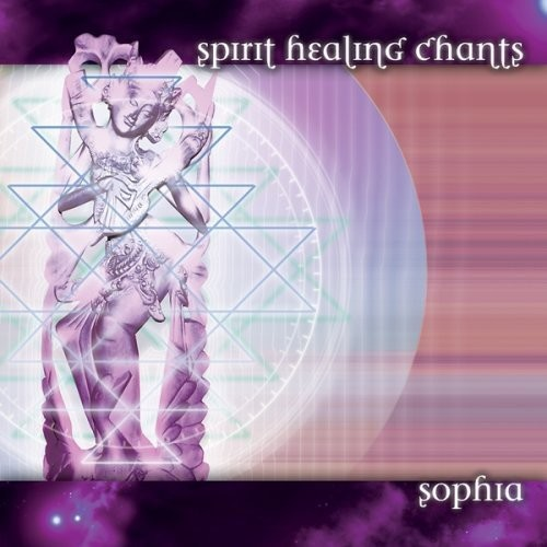 Spirit Healing Chants [CD]