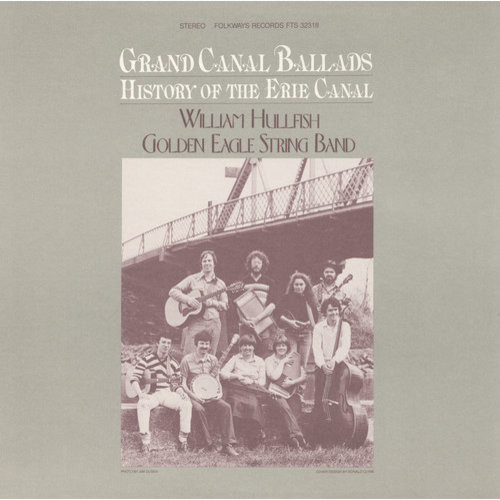 Grand Canal Ballads: History Of The E