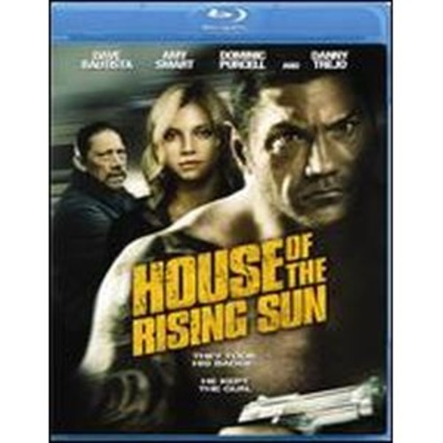 House of the Rising Sun [Blu-ray] WSE DHMA