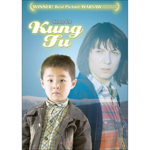 Sorry for Kung Fu [DVD] [2004]