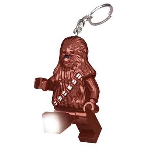 LEGO Star Wars : The Last Jedi - Chewbacca LED Key Chain Flashlight