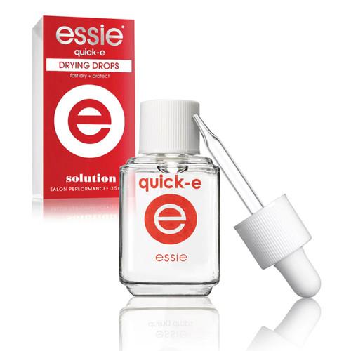essie Quick-E Drying Drops Nail Treatment
