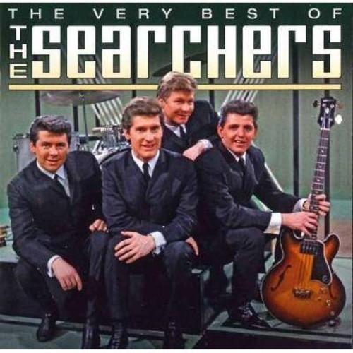 The Very Best of the Searchers [Varse Sarabande]