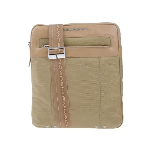 PIQUADRO Across-body bag