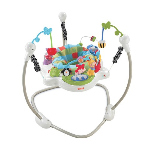 Fisher-Price Discover 'n Grow Jumperoo with Bonus $20 eGift Card