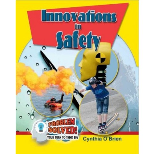Innovations in Safety (Library) (Cynthia O'Brien)