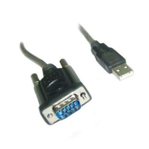 PPA Int'l 6' USB to Serial Cable (3312)