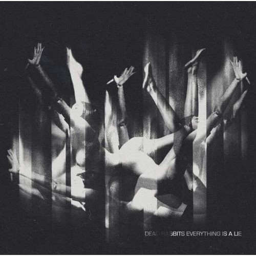 Everything Is a Lie [CD]