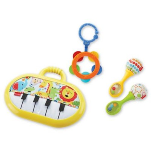 Fisher-Price Makin Music Gift Set