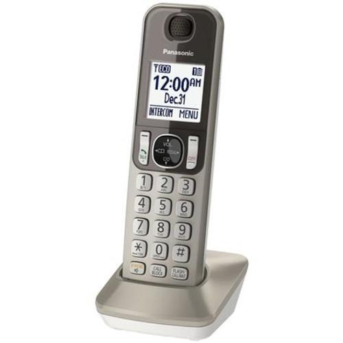 Panasonic KX-TGFA30N Digital Cordless Handset for KX-TGF35 Series Phone KX-TGFA30N