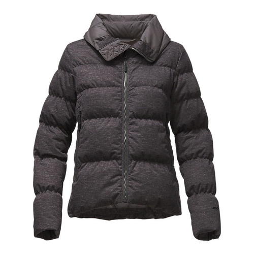 WOMEN'S CRYOS WOOL DOWN JACKET