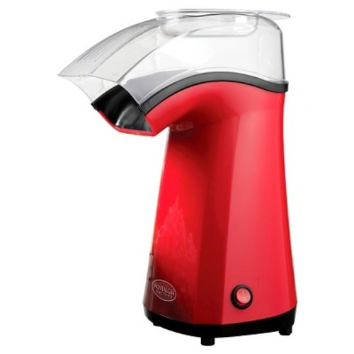 APH200RED Air Pop Hot Air Popcorn Maker