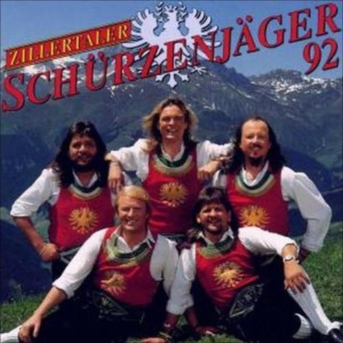 Zillertaler Schrzenjger '92
