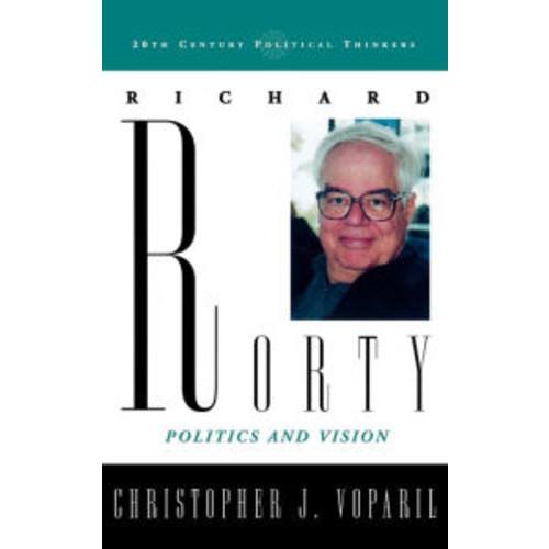 Richard Rorty: Politics and Vision