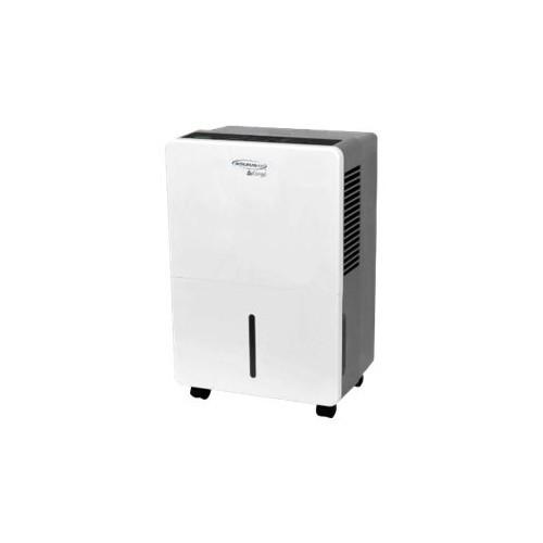 Soleus Air - 45-Pint Portable Dehumidifier - White