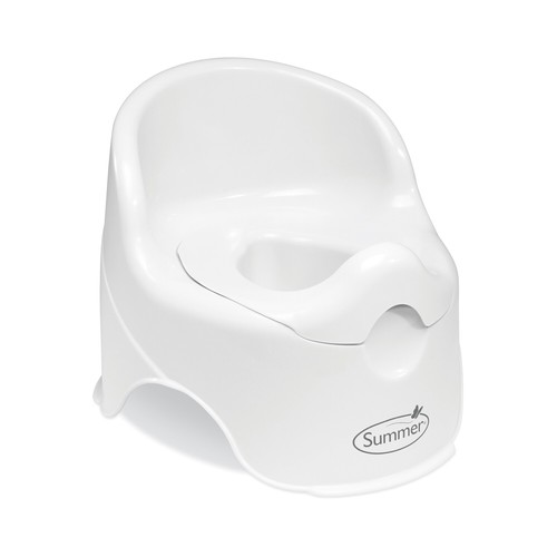 Summer Infant Lil Loo Potty - White