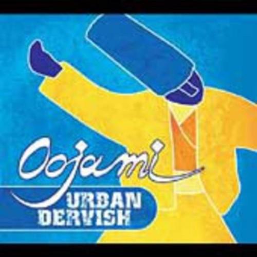 Urban Dervish CD (2005)