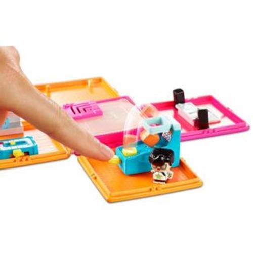 Mattel My Mini MixieQ's Deluxe Playset