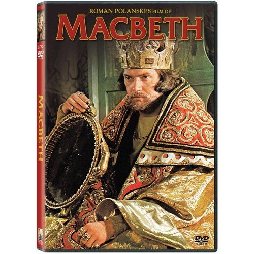 Macbeth: Jon Finch, Francesca Annis, Martin Shaw, Terence Bayler, John Stride, Nicholas Selby, Stephan Chase, Paul Shelley, Maisie MacFarquhar, Elsie Taylor, Noelle Rimmington, Noel Davis, Sydney Bromley, Richard Pearson (II), Patricia Mason, Michael Balfour, Andrew McCulloch, Keith Chegwin, Andrew Laurence, Bernard Archard, Roman Polanski, William Shakespeare: Movies & TV