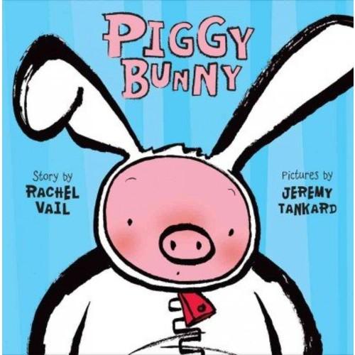 Piggy Bunny Piggy Bunny