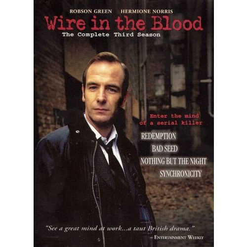 Wire in the Blood: The Complete Third Season [WS] [4 Discs] [DVD]