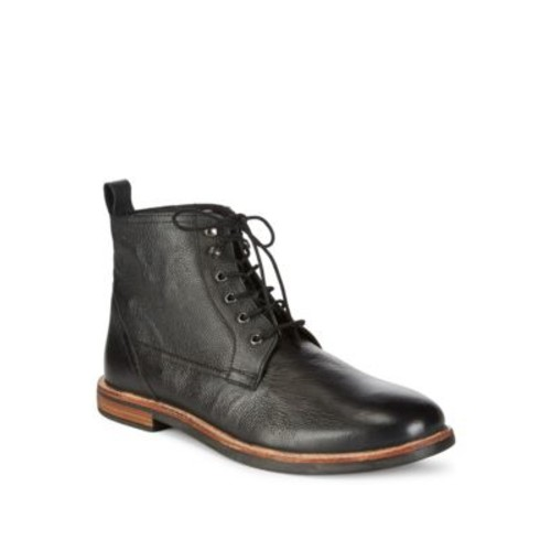 Ben Sherman - Brent Leather Ankle Boots