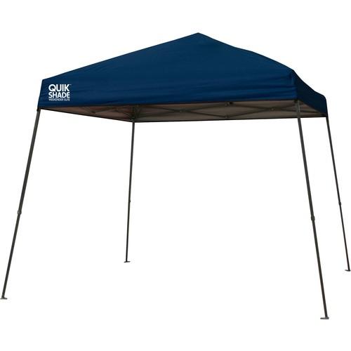 Quik Shade Weekender Elite WE81 12' x 12' Slant Leg Instant Canopy