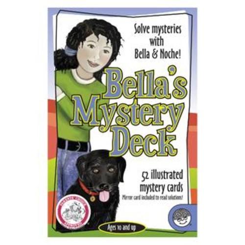Mindware Bella's Mystery Deck