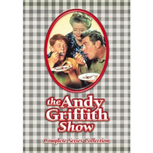 The Andy Griffith Show: Complete Series Collection [40 Discs]