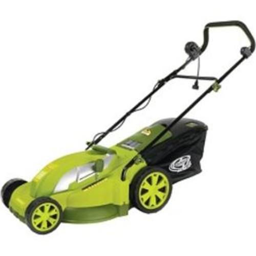 Sun Joe MJ403E Mow Joe 13Amp Corded Electric Lawn Mower, 17Inch