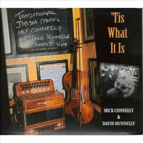 Tis What It Is [CD]