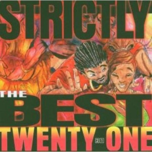 Vol. 21-Strictly The Best