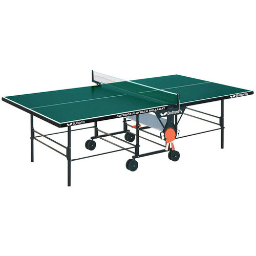 Butterfly Nippon Table Tennis Table