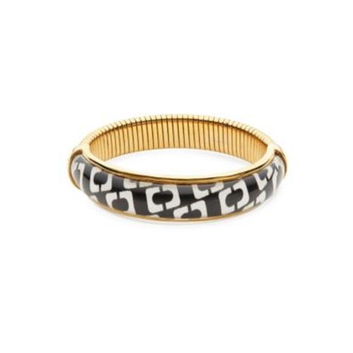 Diane von Furstenberg - Chain Link Bangle Bracelet