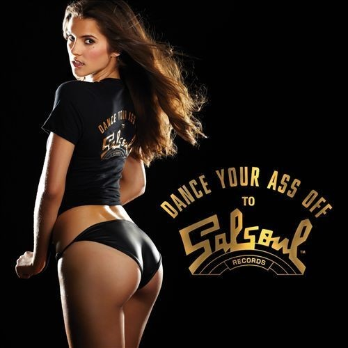 Dance Your Ass Off [Ultra] [CD]