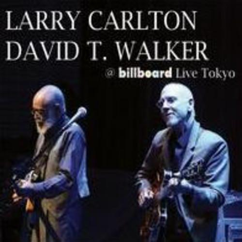 @ Billboard Live Tokyo [CD]