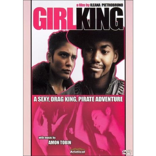 Girl King [DVD] [English] [2002]