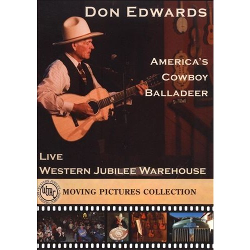 Live at the Western Jubilee Warehouse 2009 [DVD]