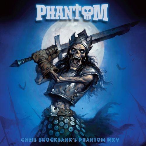 Phantom [CD]