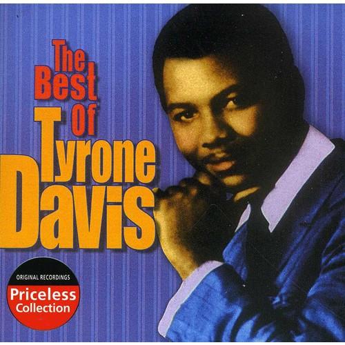 Tyrone Davis - The Best of Tyrone Davis